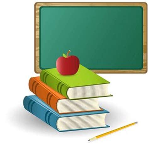 Report on book exhibition in school board